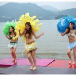 Shiba-za MV – TVB Version