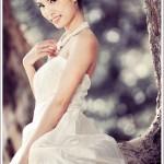新娘化妝 – Yan Yuet