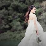 新娘化妝 – LING