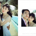 Pre-Wedding Photo Shooting – JoJo & Ivan