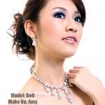 新娘化妝 – 飾物篇