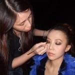 化妝師的迷思