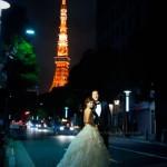 Pre-Wedding Photo – TOKYO