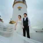 Pre-Wedding – Toby & Tam