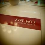 自那天起遇上了Dr.Wu的BB Cream……