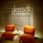 我對Dermes有100%的信心(補上當天的cover照~)