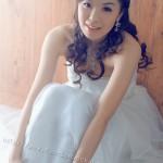 新娘化妝 – Vera