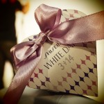 Shiseido White Day