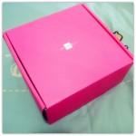 5月的LUX BOX~