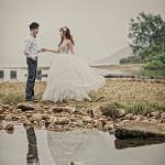 ::Pre Wedding – Liz & Kelvin::